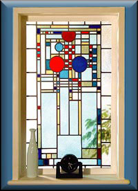 Stained Glass Designs