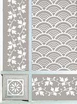 Period Designs Art Deco Art Nouveau Victorian